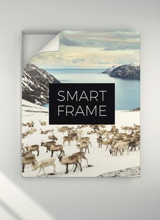 Smartframe®-Katalog